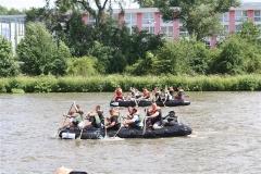 5.Raft Race 23.06.2013 Schweinfurt(Bodygym/Deutsche BKK)