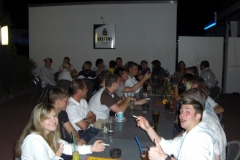 Bonnys Diner 31.05.2008