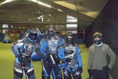 Paintball F.P.I.  Bad Kissingen und Rödelsee