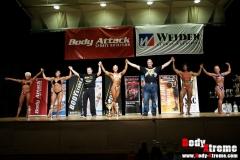 Trossingen Deutsche Meisterschaft 10.11.2012