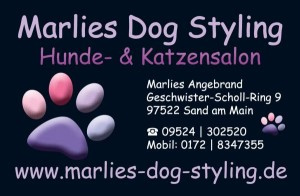 marlies-dog-styling